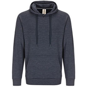 super.natural Essential Hoodie Herr navy blazer melange